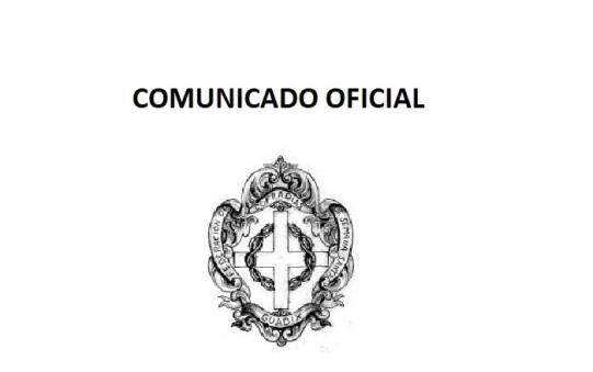 Abierto el plazo para la entrega de solicitudes para la organización del Vía Crucis oficial de Semana Santa de Guadix