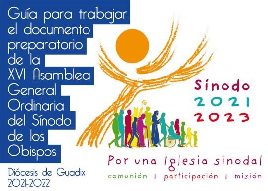 La iglesia diocesana de Guadix celebra la apertura  del Sínodo.